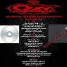 Ozzy Osbourne - EP & Singles 1980-2003 (2017) (5CD)