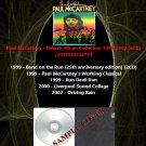 Paul McCartney - Deluxe Album Collection 1999-2002 (6CD)