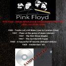 Pink Floyd - Deluxe Album,Live & Singles Rarities 1966-1969 (6CD)