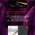 Pink Floyd - From The Vault VI,Classic Diamonds & Live Deluxe 2016 (5CD)