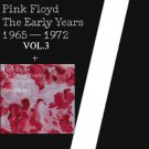 Pink Floyd - The Early Years 1965-1972 (2016) Vol.3 (5CD)