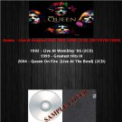 Queen - Live & Greatest Hits 1992-2004 (5CD)