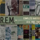 R.E.M - Complete Rarities 1988-2011 (2016) Vol.1 (4CD)