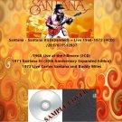 Santana - Santana III(Expanded) + Live 1968-1972 (4CD)