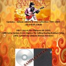 Santana - Deluxe Album & Live Collection 1997-2003 (4CD)