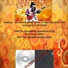 Santana - Woodstock,Shape Shifter & Essential 2009-2013 (5CD)