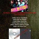 Sex Pistols - Album & Live Collection 1992-2001 (6CD)