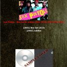 Sex Pistols - Box Set & Jubilee 2002 (4CD)