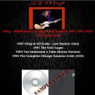 Sting - Album Bonus Version & live Sessions 1987-1993 (5CD)