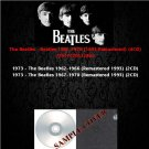 The Beatles - Beatles 1962-1970 (1993 Remastered) (4CD)