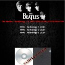 The Beatles - Anthology 1-3 1995-1996 (6CD)