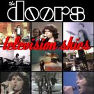 The Doors - Television Skies 2008 (3 AUDIO CD)