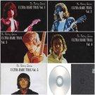 The Rolling Stones - Ultra Rare Trax 1989-92 Vol.l-5 (5CD)