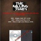 The Rolling Stones - Live Album & Singles Rarities 2005-2008 (6CD)