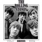 The Rolling Stones - The Rolling Stones In Mono 2016 Vol.1 (5CD)