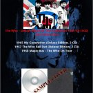 The Who - Deluxe Album & Tour Collection 1965-68 (5CD)