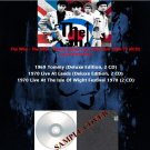 The Who - Deluxe Album Live Collection 1969-70 (6CD)