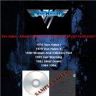 Van Halen - Album Collection 1978-1984 (6CD)