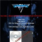 Van Halen - Album Collection 1986-1993 (6CD)