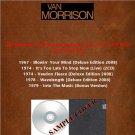 Van Morrison - Deluxe Bonus Album & Live 1967-1979 (6CD)