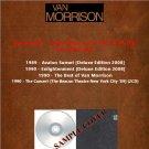 Van Morrison - Deluxe Album & Live 1989-1990 (5CD)
