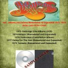 Yes - Album,Live,Deluxe,Remastered & Expanded 1973-1978 (6CD)