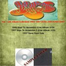 Yes - Live Album Collection 1996-1997 (5CD)