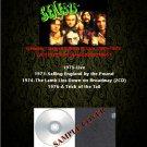 Genesis - Deluxe Album & Live 1969-1972 (5CD)