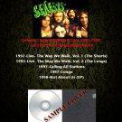 Genesis - Deluxe Album & Live 1992-1998 (5CD)