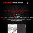 George Michael - Album Live & Best Of 1993-1998 (5CD)