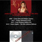 Jennifer Lopez - Album Deluxe & Essentials 2007-2012 (5CD)