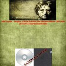 John Lennon - Imagine...All the Outtakes-The Alternate Album 1994 (3CD)