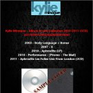 Kylie Minogue - Album & Live Collection 2003-2011 (5CD)