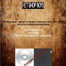 Pet Shop Boys - Album & Singles Collection 2012-2017 (5CD)