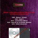 Rihanna - Deluxe Album & Remixes 2008-2010 (5CD)