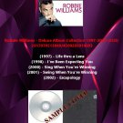 Robbie Williams - Deluxe Album Collection 1997-2002 (5CD)