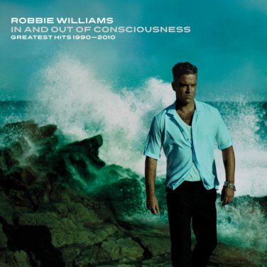 Robbie Williams - In and Out of Consciousness Greatest Hits 1990-2010 (3CD)