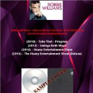 Robbie Williams - Deluxe Album Collection 2010-2016 (4CD)
