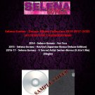 Selena Gomez - Deluxe Album Collection 2014-2017 (3CD)