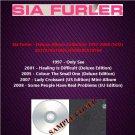 Sia Furler - Deluxe Album Collection 1997-2008 (5CD)