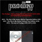 The Prodigy - Deluxe Expanded & Best Of 2015-2016 (6CD)
