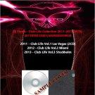 Dj Tiesto - Club Life Collection 2011-2013 (4CD)