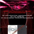 Dj Tiesto - Album Collection Remix 2015-2017 (5CD)