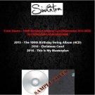 Frank Sinatra - 100th Birthday/Christmas Carol/Masterplan 2016 (6CD)