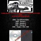 Freddie Mercury - Las Instrumentales/Rarezas 1-3/Singles I 84-85 (2000) (5CD)