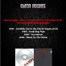 Glenn Hughes - Album & Live Collection 2004-2006 (5CD)