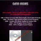 Glenn Hughes - Duets & Collaborations 1998-2003 (5CD)