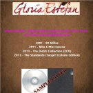 Gloria Estefan - Deluxe Album Collection 2007-2013 (5CD)