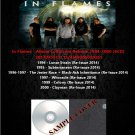 In Flames - Album Collection ReIssue 1994-2000 (6CD)