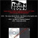 James Brown - Album Collection Rarities 2017 (4CD)